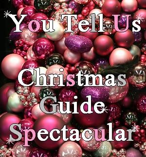 Christmas Gift Guide!!!!