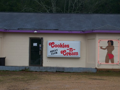 Only In Alabama #6