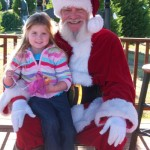 Do your kids believe in Santa Claus?