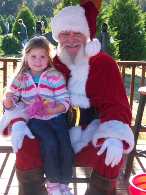 Santa For a Day Contest! Lands' End $10,000 Gift Card Chance