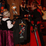 Medieval Times (and some tips!)