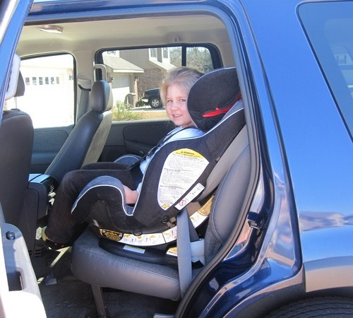 Which carseat do you recommend?