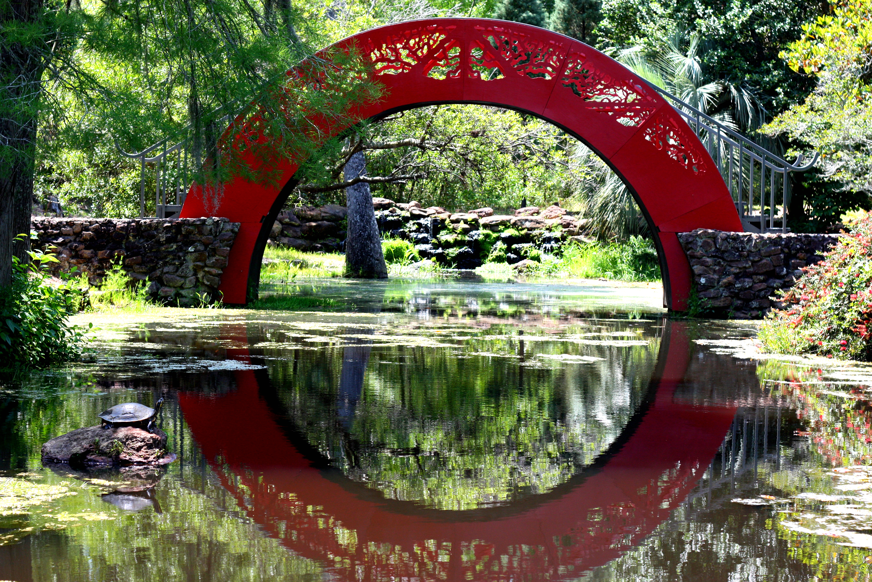 Bellingrath Gardens And Mothers Day MomDot