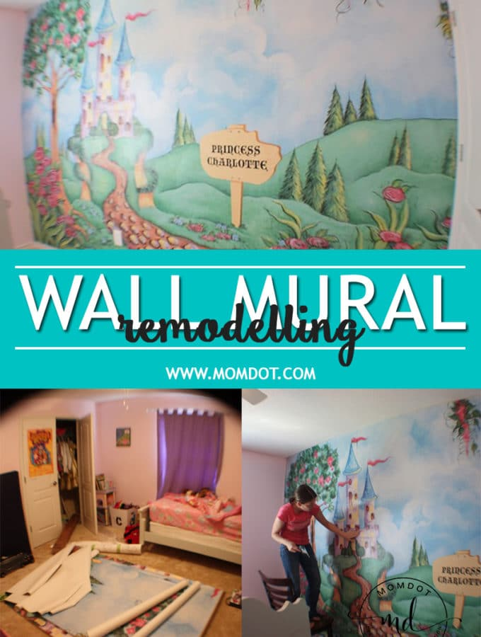 My Wonderful Walls = Our Wonderful Walls