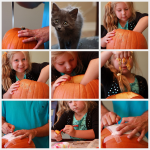 Carving a Pumpkin…safely