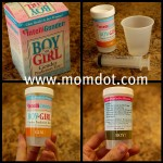 OTC Boy or Girl test…and our results