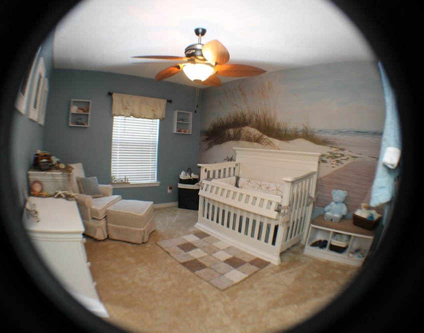 Grand Finale! My Nursery Reveal!