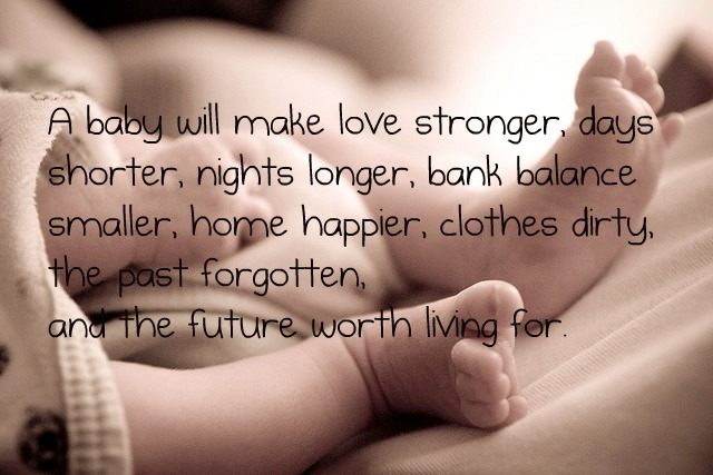 baby and mom quotes - photo #5