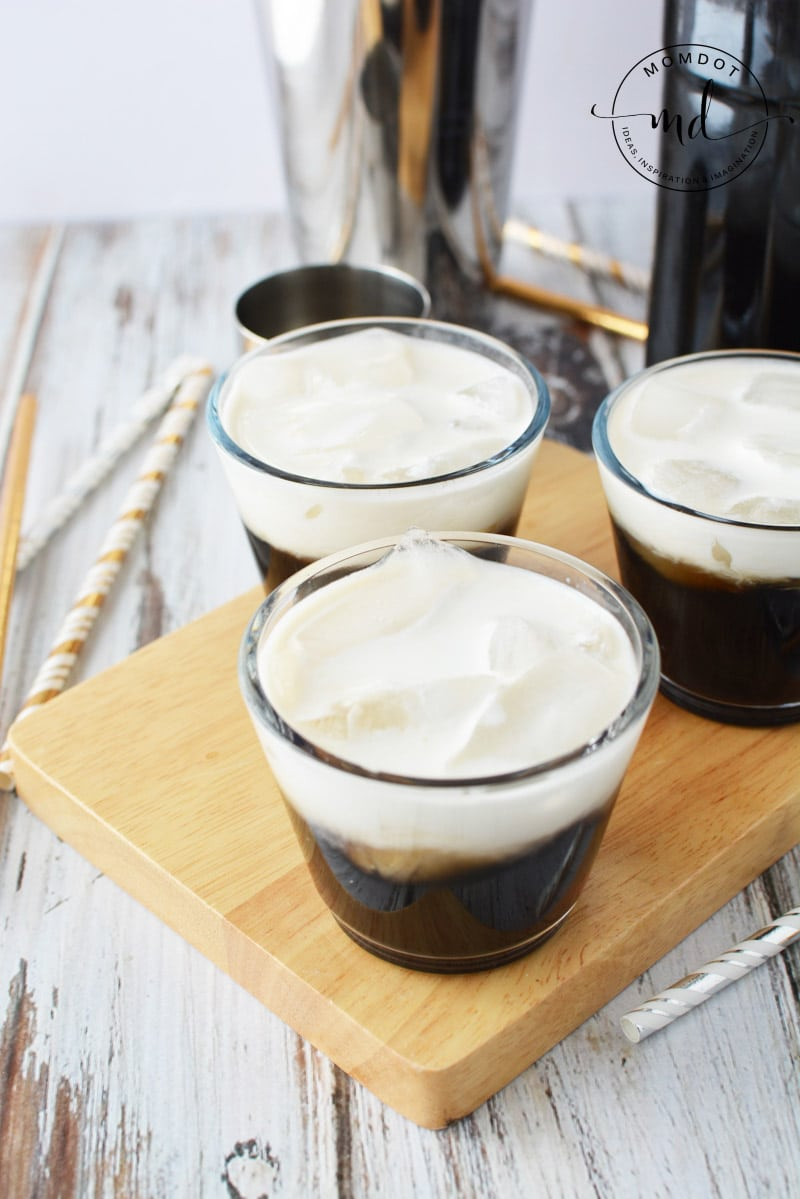 easy kahlua recipe