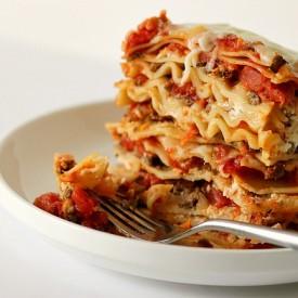 Carrabba's CopyCat Lasagna Recipe