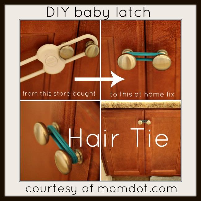 Diy At Home Baby Lock