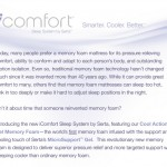 iComfort : Which Serta Mattress is right for you?