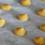 Applesauce Toddler Bites (Inspiration!)