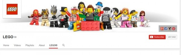 legoyoutube