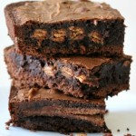 Kit Kat Brownie Recipe