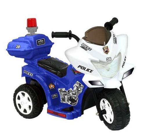 motorcycle power wheel
