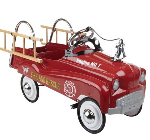 pedal car for 2 year olds