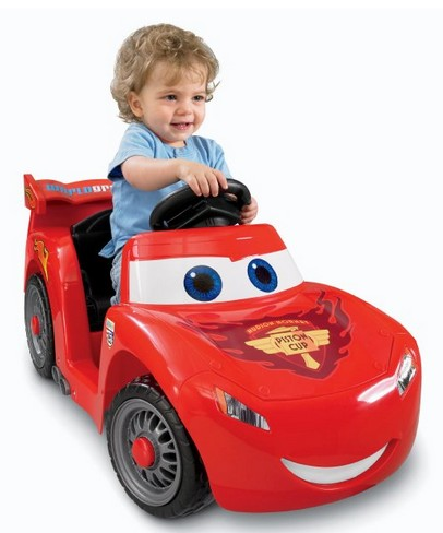 power wheel for young kids
