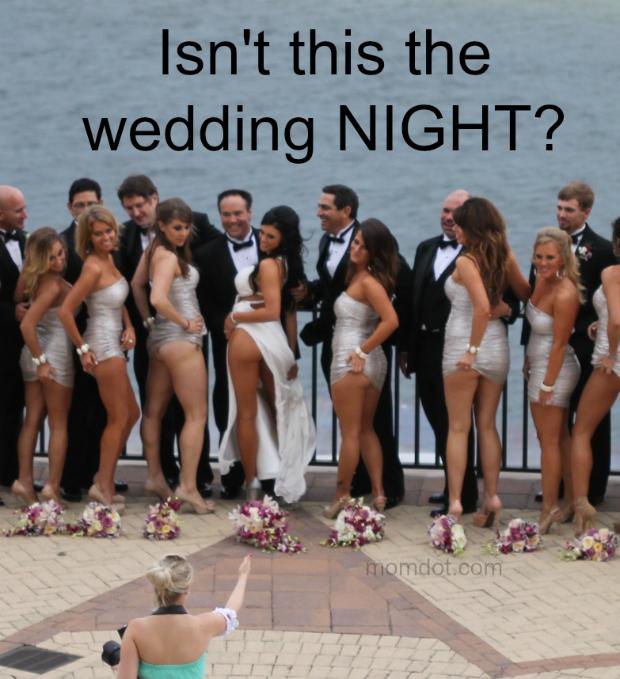 weddingnight