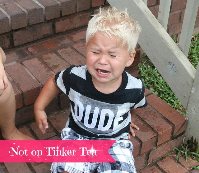 tinker-tea