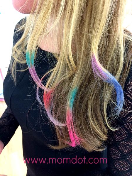 Temporary Hair Chalk Ulta Salon : MomDot.com