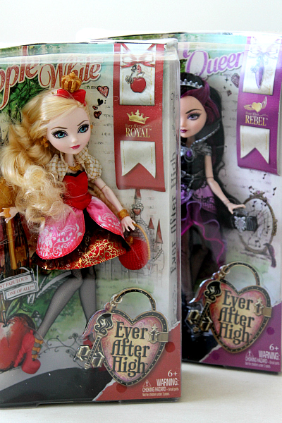 Ever After High First Chapter Briar Beauty