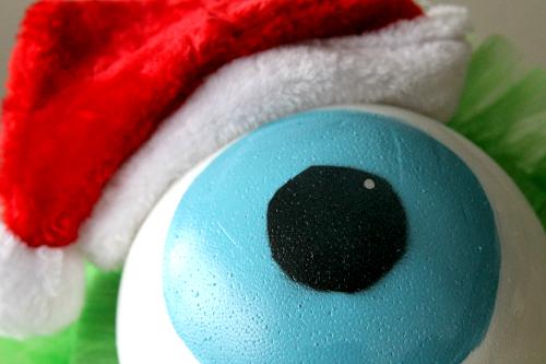 mike wazowski eyeball