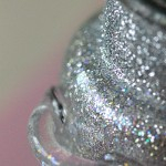 DIY Sparkle Mason Jar (Easy 2 step version)