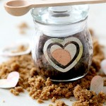 Lip Scrub: Cocoa and Brown Sugar DIY