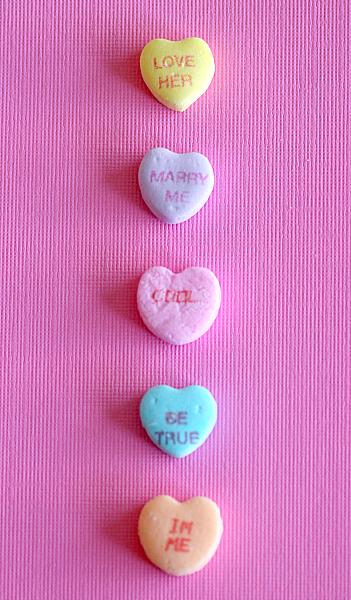 Valentines Day Eye Spy Crafting Game, DIY EASY EASY