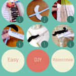 DIY Mustache Valentines Craft (Plus Free Printables!)