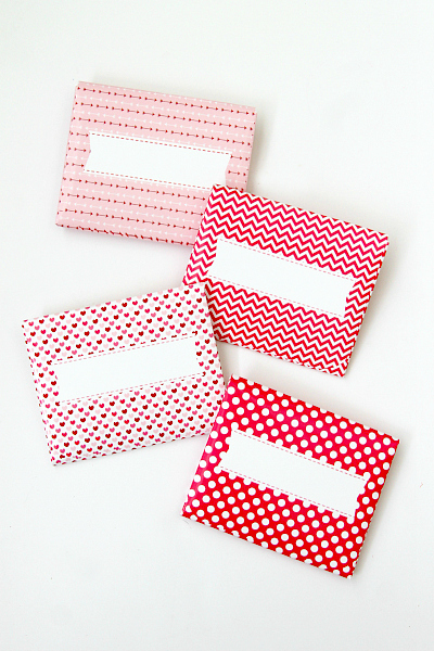 Free Valentines Day Printable, Envelope Printable by www.momdot.com