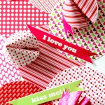 Fortune Cookie Printable: Free Valentines Day Fortunes!