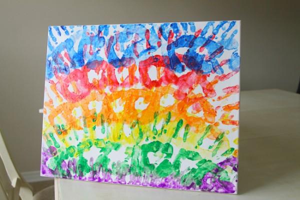 Rainbow Activities for Kids, St. Patricks Day Fun!