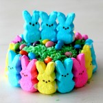 Peeps Cake and Dessert Inspiration #PeepsTreats