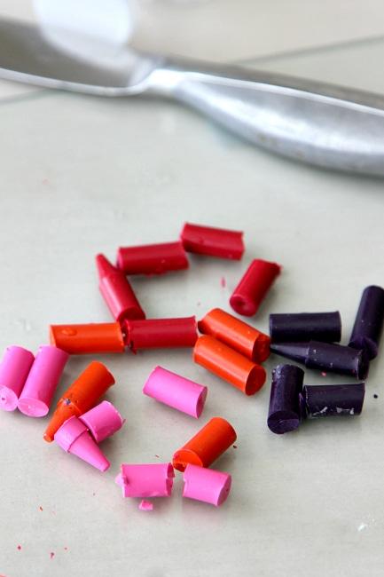 DIY 2 Ingredient Lip Gloss