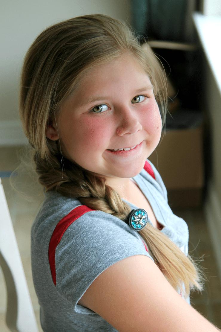 custom hair tie creation tutorial