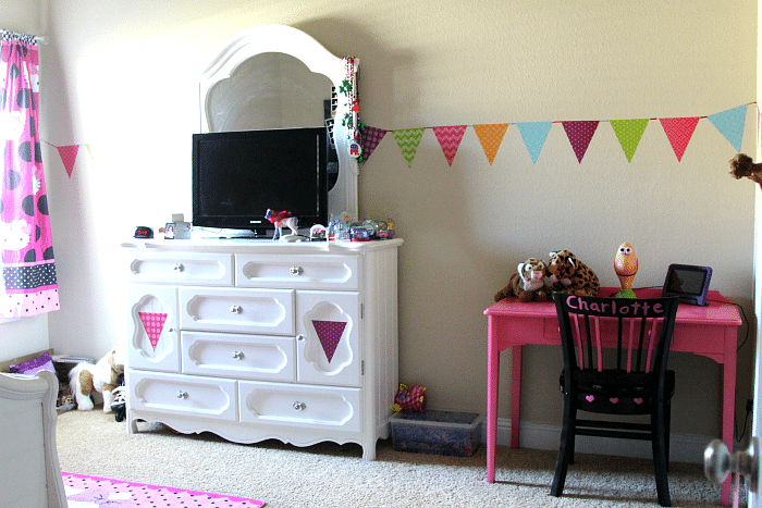 Amazing Hello Kitty Room Makeover