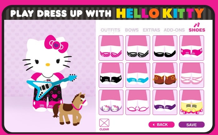 playdressup