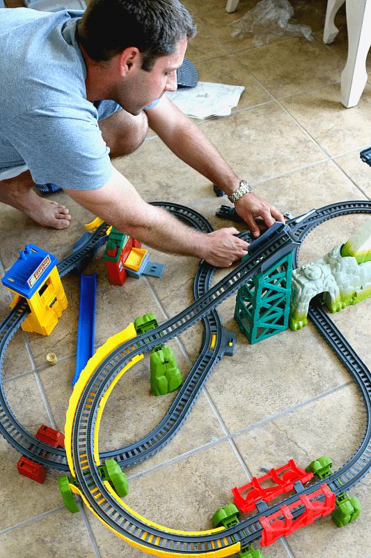 Thomas the Train, check out new Thomas the Train Tracks