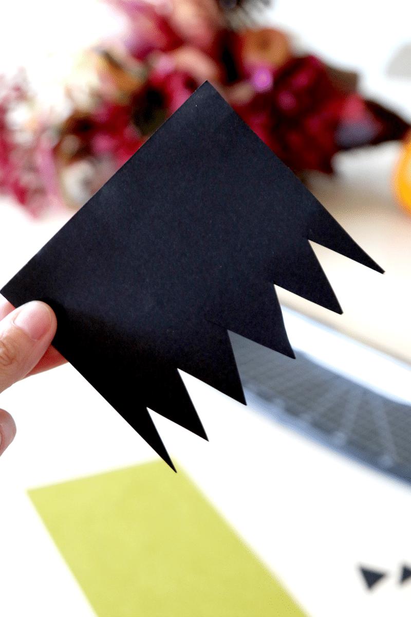 "Frankenstein craft for kids, create your own Frankenstein paper craft ""Lab"" and let kids put together"