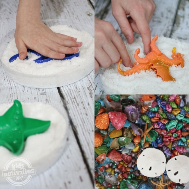 sand mold craft