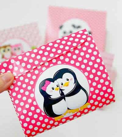 Valentines Card printables, free!