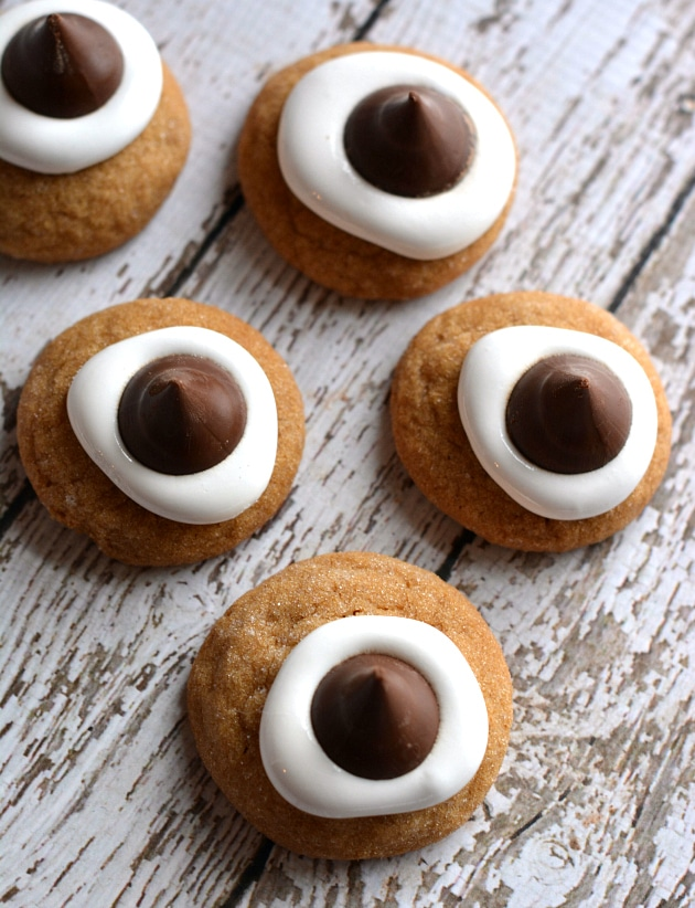 S'MORES Blossom Cookies Recipe