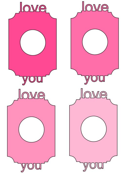 LOVE YOU EOS VALENTINES