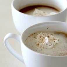 Chocolate Almond Coffee Recipe: Wake up your morning with a WOW Recipe!