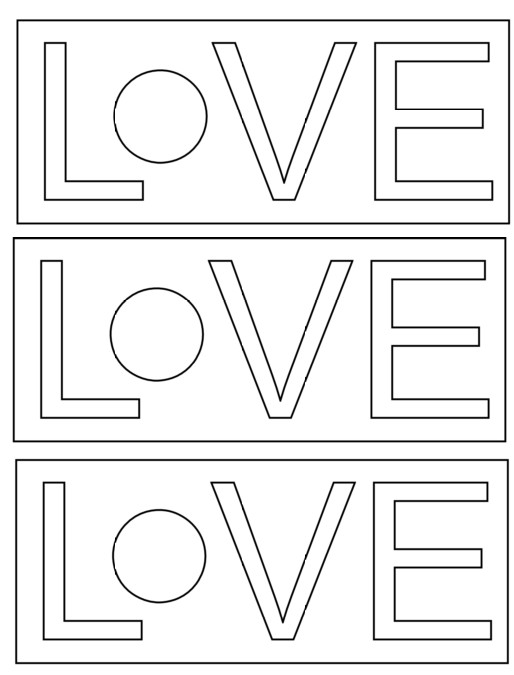 EOS Valentines: Perfect Valentine Handout for Teens, Free Printable, Free Silhouette Cut fileImage