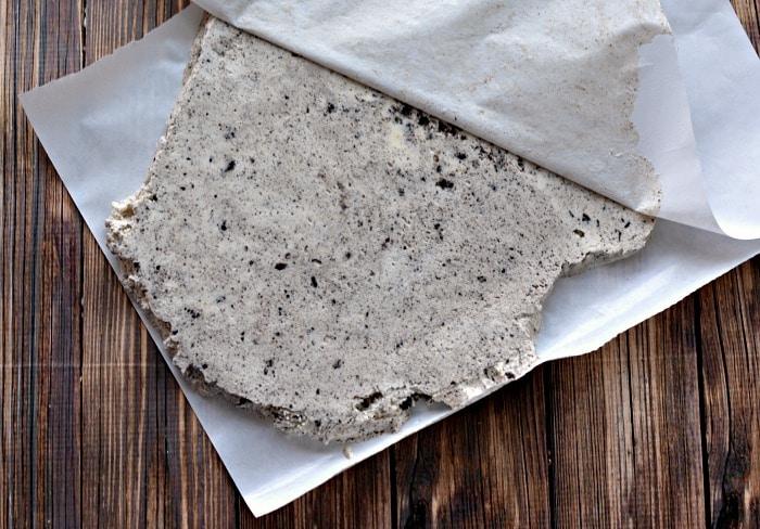 Easy Homemade OREO Ice Cream Sandwiches
