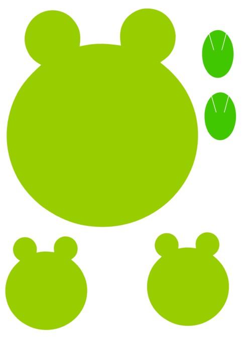 froggyface