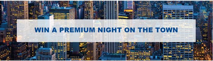 premium night out persil